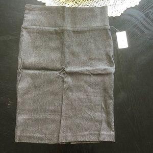 Windsor High waisted skirt Medium
